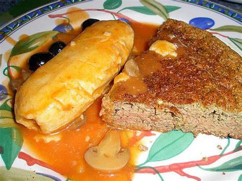quenelle cuisine recette de quenelle lyonnaise et gâteau de foie