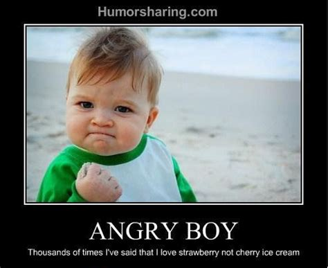 Angry Kid Meme - funny success kid memes image memes at relatably com