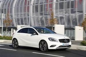 Mercedes Classe A Inspiration : mercedes classe a160 cdi 90 inspiration 2013 auto mag info la passion automobile online ~ Maxctalentgroup.com Avis de Voitures