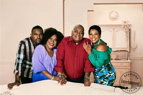 family matters exclusive cast reunion ewcom