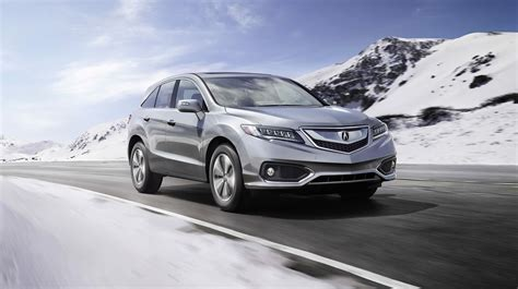 acura rdx  road side view hd wallpaper latest