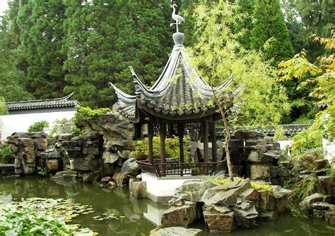 Botanischer Garten Witten by Chinesischer Garten In Bochum
