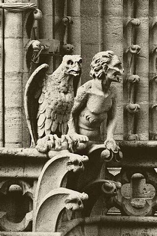 17 Best Images About Crazy Funny Gargoyles On Pinterest