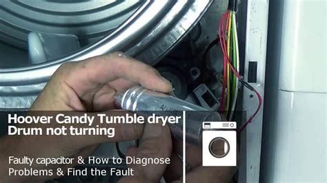 how to test dryer motor capacitor impremedia net