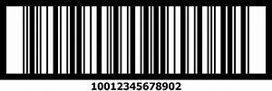 Shipping Container Barcodes
