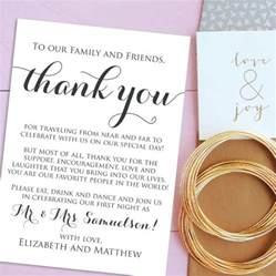 how to write a wedding thank you card simple thank you cards for wedding 2017 weddingood