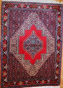 tapis persan sene 100x75 gobelins tapis With tapis persan moderne