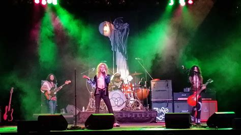 palace theater dells kashmir led zeppelin tribute