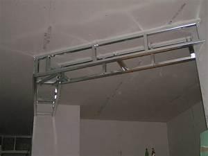 Comment Faire Un Plafond En Placo : peindre plafond placo neuf fort de france prix travaux ~ Dailycaller-alerts.com Idées de Décoration