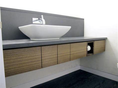 10 sleek floating bathroom vanity design ideas rilane