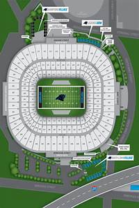 The Official Site Of The Carolina Panthers