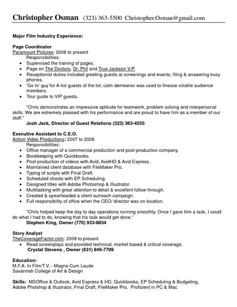 sample of resume with job description medical assistant job description resume the best letter