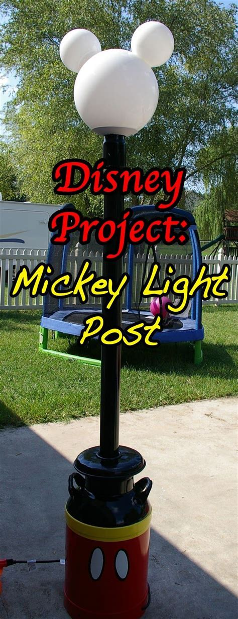 mickey mouse outdoor l post best 25 mickey mouse l ideas on pinterest mickey