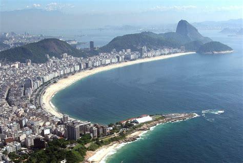 Rio De Janeiro Brazil Travel Guide And Travel Info