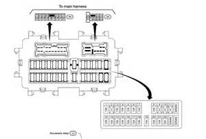 similiar nissan frontier fuse box diagram keywords nissan frontier fuse box diagram on nissan frontier fuse box layout