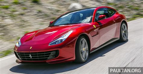 Ferrari Not Opposed To Suvs, But Ferrari Suv Must Be