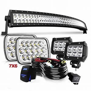 1986 Jeep Headlight Switch Wiring