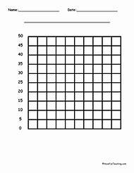 printable blank bar graph paper