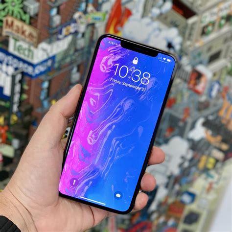 iphone xs max  impressions  big    big zdnet
