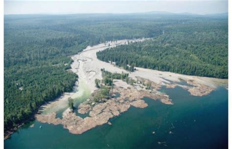 Lava L Cloudy After Shipping by Quesnel Lake Future Still Cloudy After Mount Polley Mine