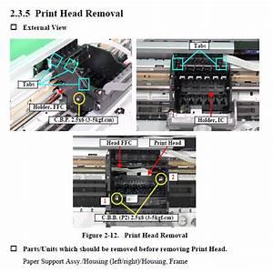 Epson R230  R220  R340 Printer Head