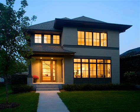 Asian Home Style : Contemporary Style House Design