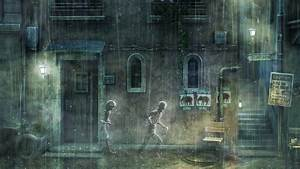 Rain arrives on PS3 this week, see the new trailer ...