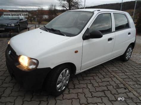 2003 Suzuki Alto 1.1 Classic