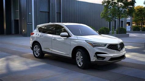 2019 acura rdx rumors 17 new opel crossland x 2020 redesign and concept with