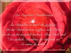 yvonne shantel michalak botschaften für die goldene zeit der engel der dankbarkeit sendet - Sprüche Dankbarkeit