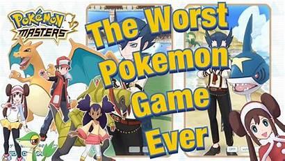 Pokemon Worst Ever