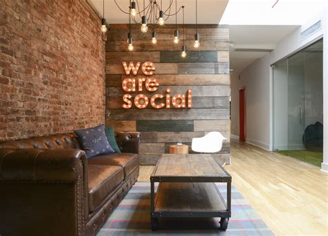 2,000+ vectors, stock photos & psd files. We Are Social - New York City Offices - Office Snapshots