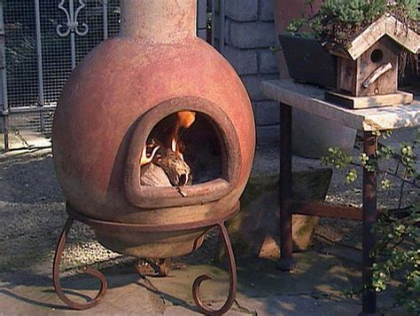 Chiminea Pit Home Depot by Chiminea Pit Home Depot Pit Landscaping Ideas