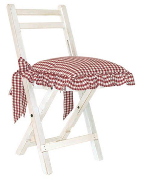tuto galette de chaise galettes chaise ziloo fr