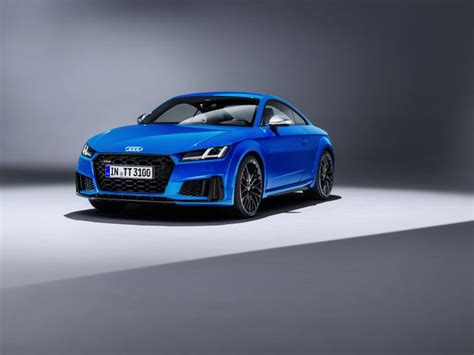 Gambar Mobil Audi Tts Coupe by 2019 Audi Tts Coup 233 522313 Best Quality Free High