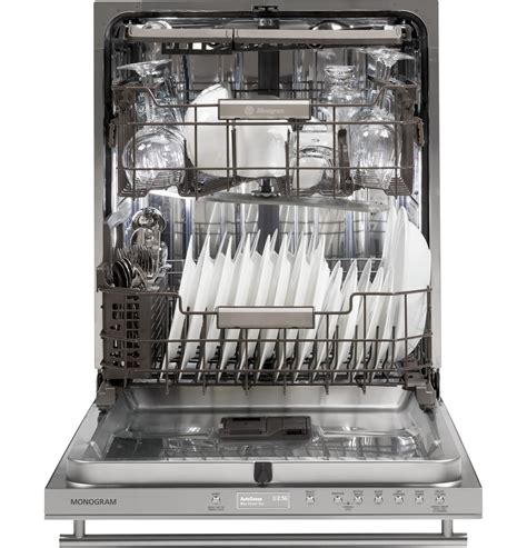 zdtsifii monogram fully integrated dishwasher monogram appliances