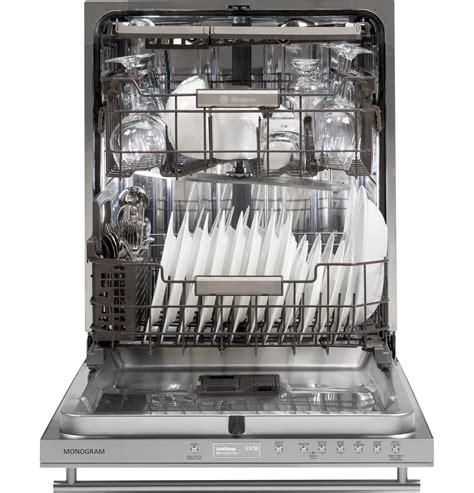 zdtsifii monogram fully integrated dishwasher  monogram collection