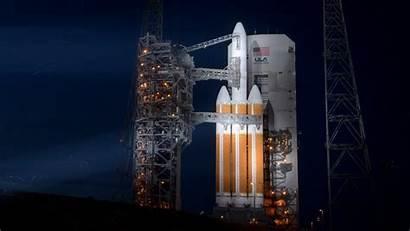 Delta Iv Heavy Probe Launch Nasa Parker