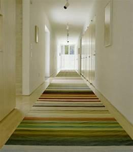 modeles de tapis de couloir archzinefr With tapis couloir moderne
