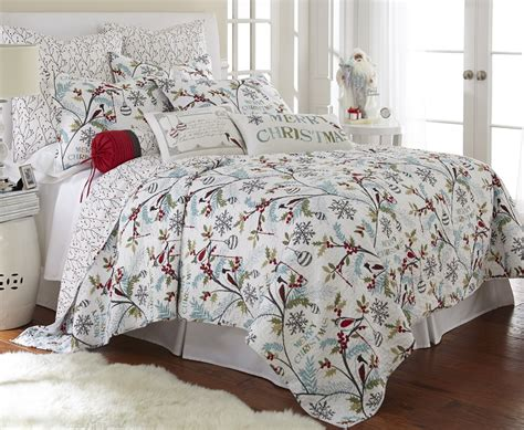 christmas bedding sets ease bedding  style