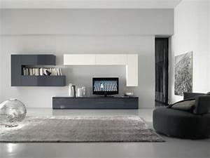 Wohnwand Anthrazit Weiß : ikea wohnwand best ein flexibles modulsystem mit stil ~ Markanthonyermac.com Haus und Dekorationen