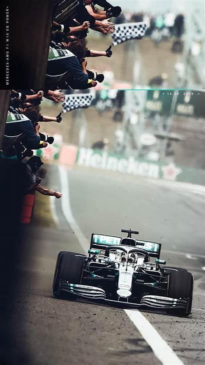 Hamilton Lewis Wallpapers Coches Carreras Ecran Fond