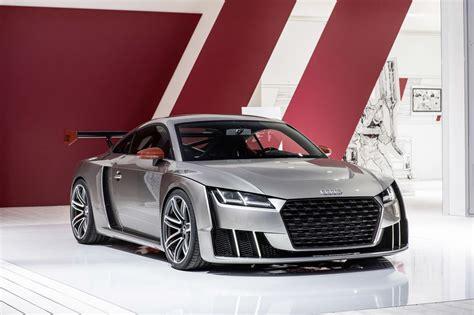 audi tt clubsport turbo wide body r8 concept mediacenter specs cars tfsi worthersee dem electric min wallpapersafari motor jp presenta