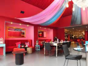 How To Make Cafe Curtains by Top 10 Inspiring Restaurant Interior Designs