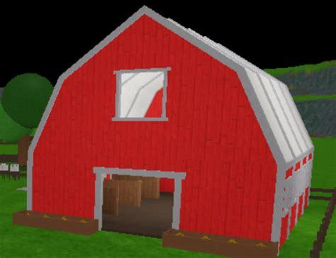 barn   farmtown wiki fandom