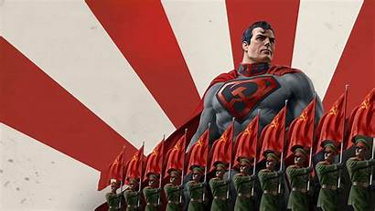 Superman Son 5k Wallpapers