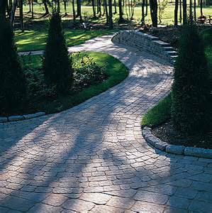 Pavers Walkways and Paths Ideas