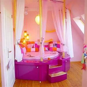Farben Für Kinderzimmer : kinderzimmer spezielle madchen m belideen ~ Lizthompson.info Haus und Dekorationen