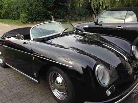 porsche 356 kaufen wundersch 246 ner porsche 356 speedster replica porsche cars