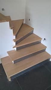 Marche D Escalier En Chene : dessous d 39 escalier marches ~ Melissatoandfro.com Idées de Décoration